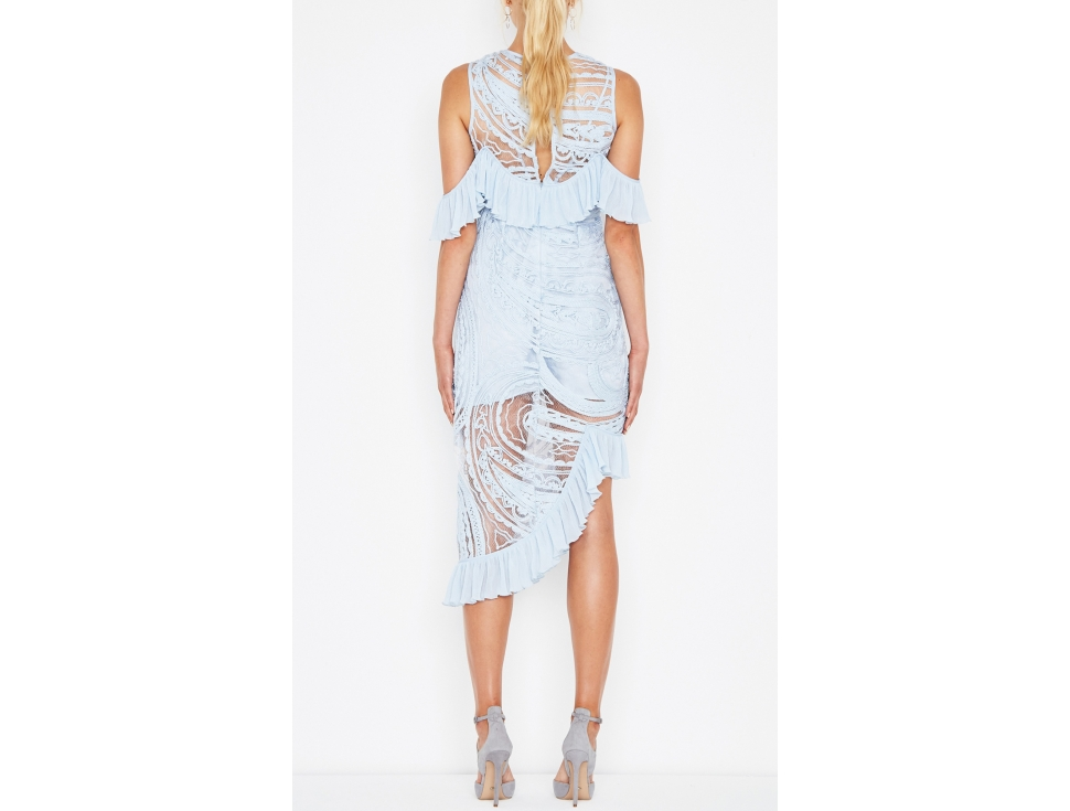 Mccall Dress Do Like Alice Blue Perth Me You Love Ice Hire D29HIWYEe